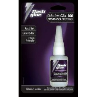 Flash Odorless CA - 20 gram