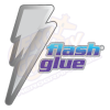 Flash Glue