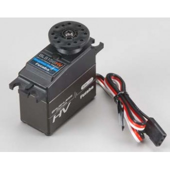Futaba BLS156HV High Voltage Ultra Torque Servo