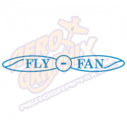 Fly Fan Logo