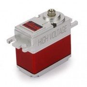 JR DS8711HV HIGH-VOLTAGE ULTRA TORQUE SERVO