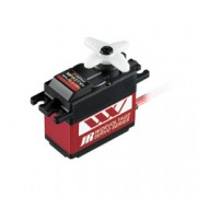 JR MP82T MK II WIDE-VOLTAGE BRUSHLESS TORQUE SERVO