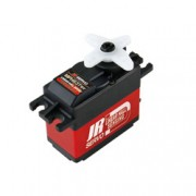 JR MPH83T MK II LINEAR HALL SENSOR BRUSHLESS TORQUE SERVO