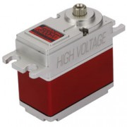 JR Z9100HVT HIGH VOLTAGE ULTRA TORQUE SERVO