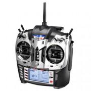 JR XG14 14CH DMSS SYSTEM W/RG1131B RX